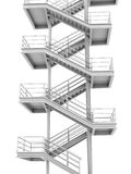 Stair Royalty Free Stock Image