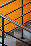 Stair And Railings Stock Images