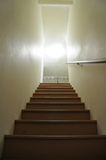 Stair Steps Stock Photo