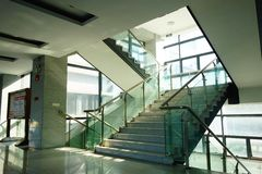 Stair in Royalty Free Stock Images