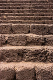 Stair texture Stock Photography