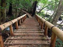 Stair way Stock Photo