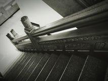 Stair way Stock Image
