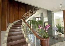 staircas zdjęcie royalty free
