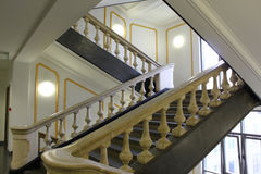 Staircase Royalty Free Stock Image