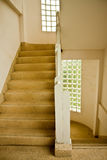 Staircase Royalty Free Stock Photography