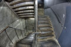 Staircase Stock Photo