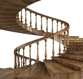 Staircase Stock Illustration
