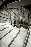 Staircase Royalty Free Stock Photo