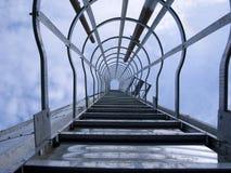 Staircase Royalty Free Stock Photo