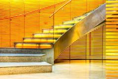 staircase Στοκ Φωτογραφία