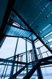 staircase fotografia de stock royalty free