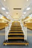 staircase Στοκ φωτογραφία με δικαίωμα ελεύθερης χρήσης