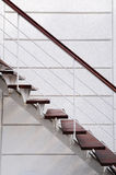 Staircase Stock Image