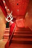 staircase Στοκ εικόνες με δικαίωμα ελεύθερης χρήσης