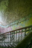 staircase imagem de stock royalty free