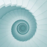 Staircase Background Royalty Free Stock Images