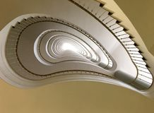 Staircase, Berlin, Architecture Royalty Free Stock Image