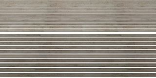 Staircase detail. Long empty stone stairs as background. 3d illustration. Staircase detail. Long concrete empty stairs as background. 3d illustration Royalty Free Stock Photography
