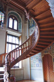 164_Staircase Royalty Free Stock Photos