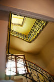 Staircase interior Royalty Free Stock Photography