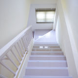 Staircase interior Royalty Free Stock Image