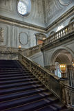 Staircase Marble Palace Royalty Free Stock Image