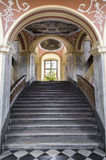 Staircase of an old building Royalty Free Stock Photos
