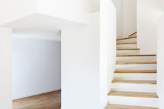 Staircase and passage Stock Photo