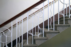 Staircase Railing Stock Photos