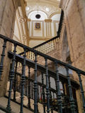Staircase in Seville Stock Photo