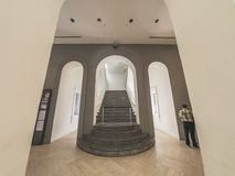 Staircase, Singapore National Museum Stock Photos