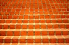 Staircase tiles Royalty Free Stock Images