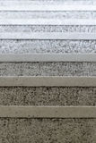 Staircase from top Stock Photo