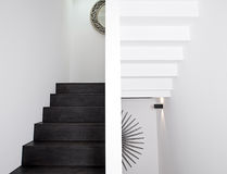 Staircase - Up and Down Stock Photos