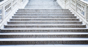 Staircase in Venice Royalty Free Stock Image