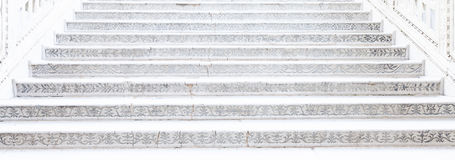 Staircase in Venice Stock Photo