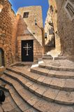 Staircases of Jaffa Royalty Free Stock Image