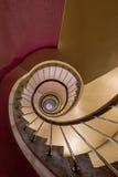 Stairgaze Στοκ εικόνα με δικαίωμα ελεύθερης χρήσης