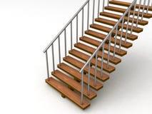stairs Стоковые Изображения RF