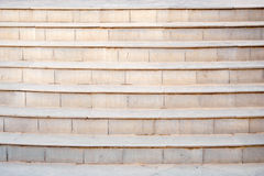 Stairs Abstract Royalty Free Stock Photo