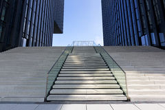 Stairs, Building, Pattern, Design Royalty Free Stock Image