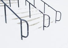Stairs Royalty Free Stock Photo
