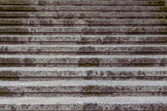Stairs. Royalty Free Stock Photography