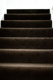 Stairs going up Royalty Free Stock Photography