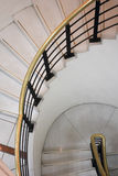 Stairs interior Stock Photography
