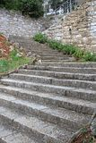Stairs Stock Photography