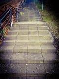 Stairways Stock Photography