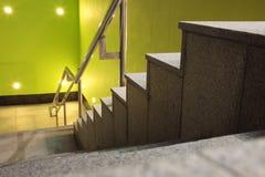 stairs stylish Στοκ εικόνα με δικαίωμα ελεύθερης χρήσης