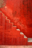 Stairs to india royalty free stock image